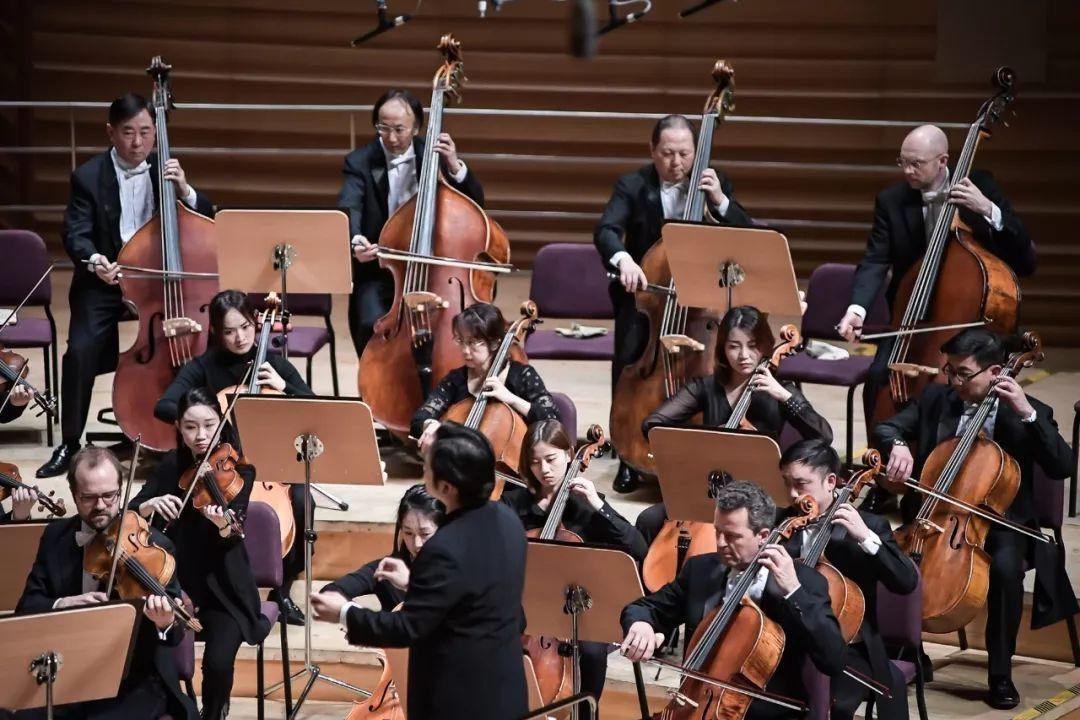 上海交响乐团邮件模板